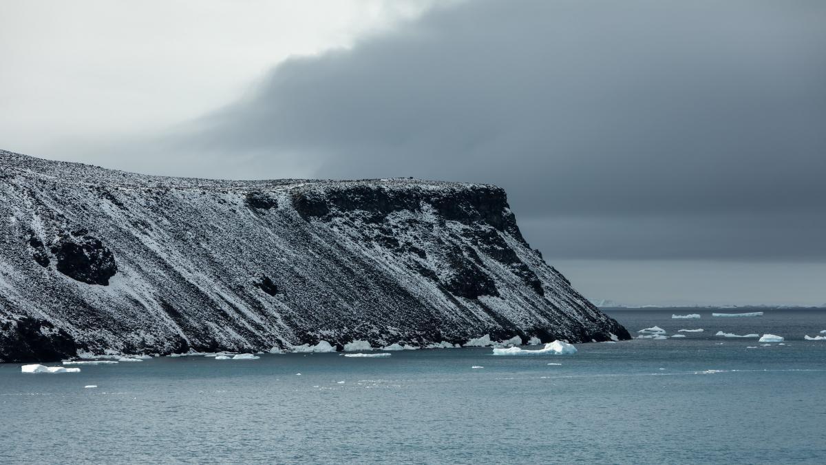 Украина может присоединиться к созданию заповедных территорий в Антарктиде