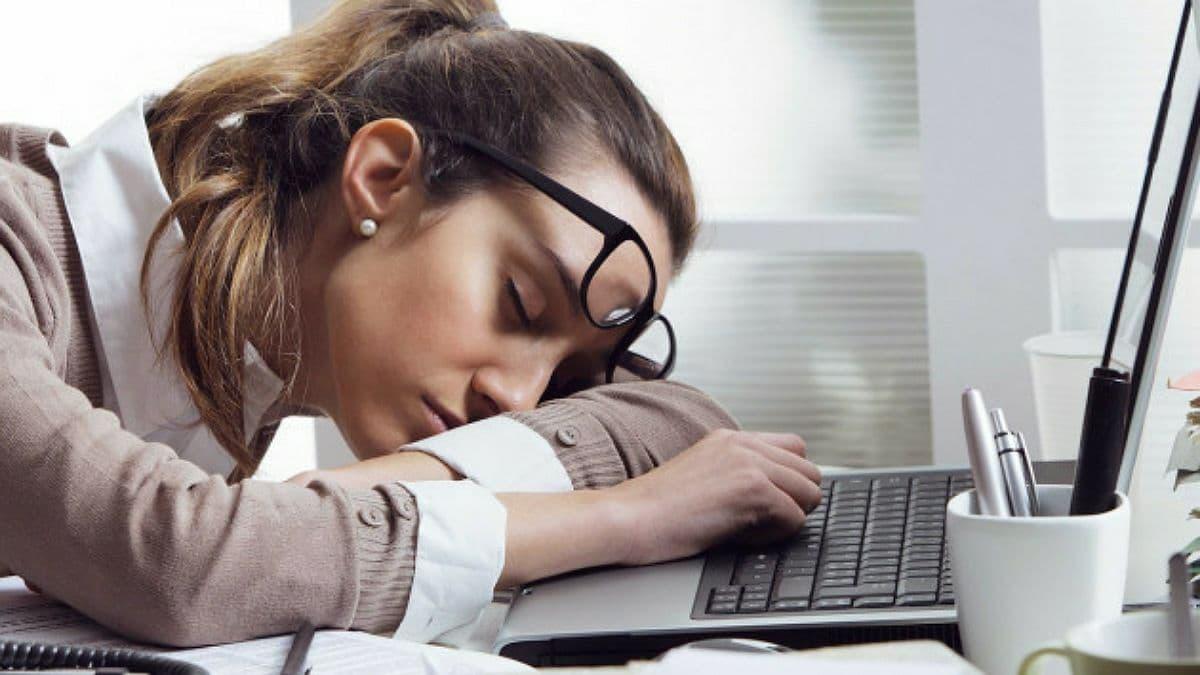 Как побороть усталость: советы от Минздрава