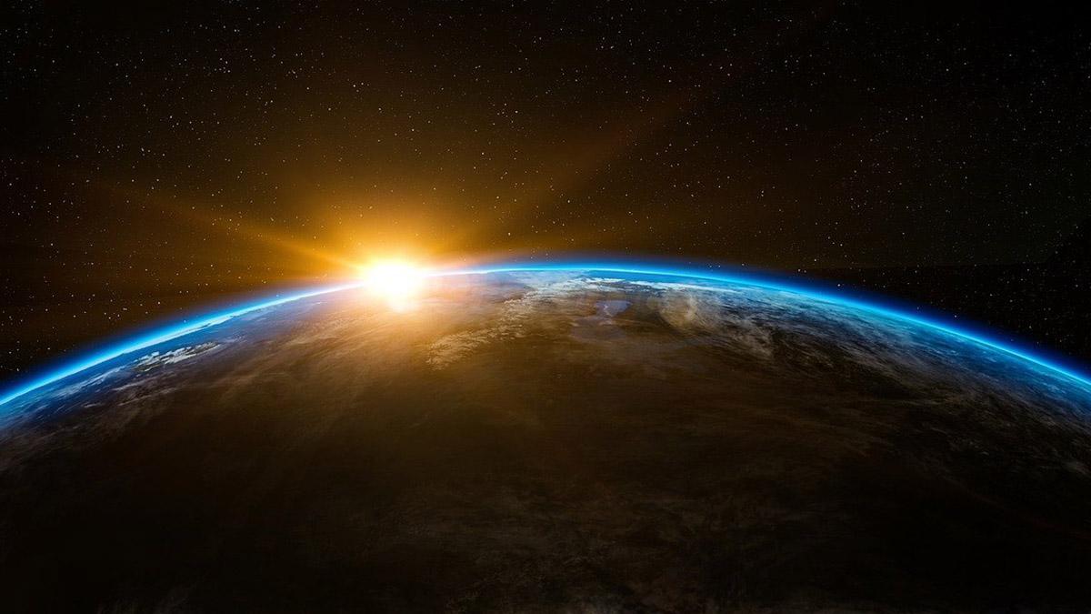 Озоновая дыра в атмосфере стала больше Антарктиды