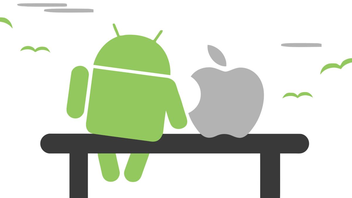 8 игр и 4 программы: новая раздача от Apple и Google для ваших смартфонов