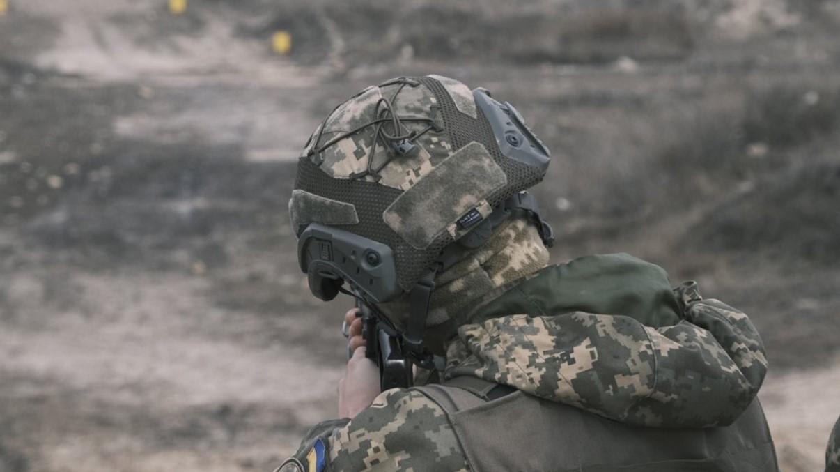За добу бойовики один раз обстріляли українські позиції і застосували для розвідки безпілотник