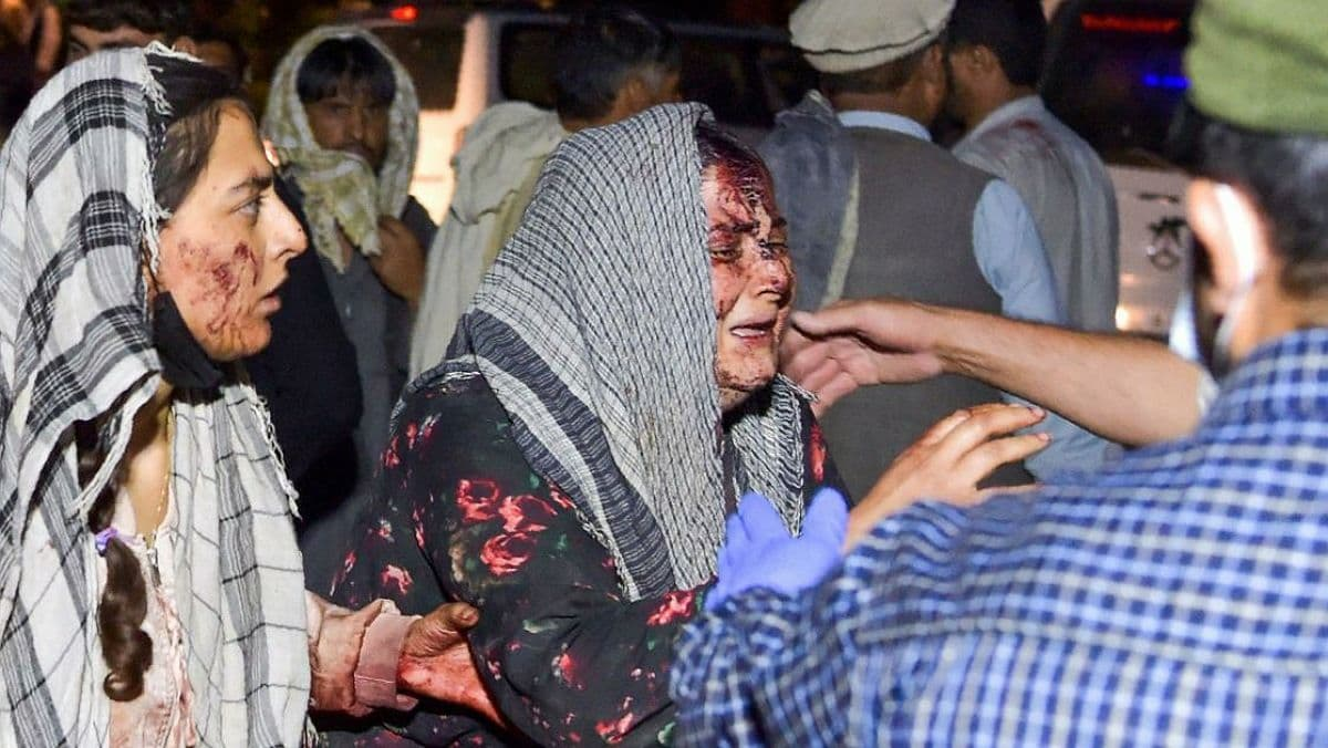 Пентагон извинился за удар беспилотника в Кабуле, в результате которого погибли 10 мирных жителей, включая семерых детей