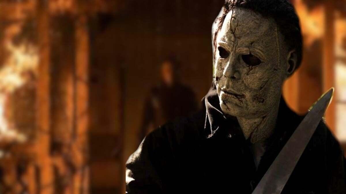 Жертвы тоже могут вооружиться — финальный трейлер фильма «Хэллоуин убивает»