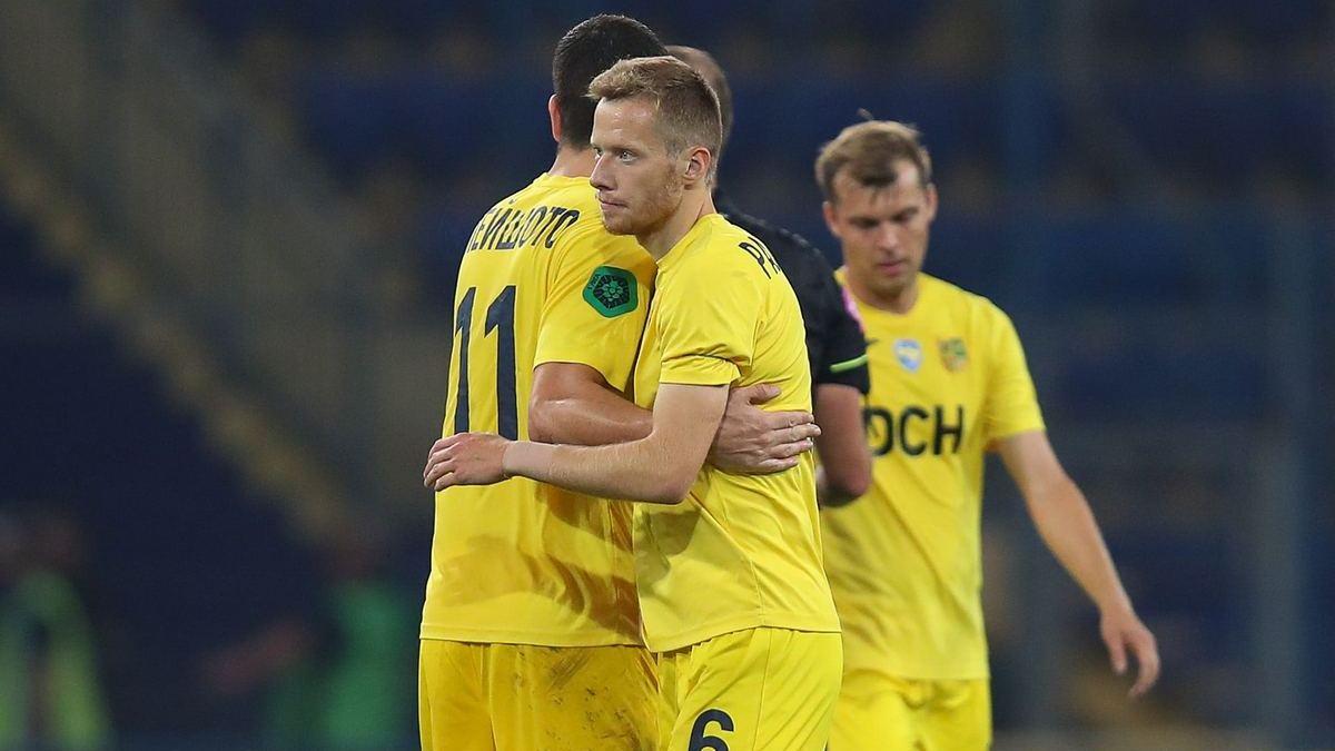 «Металлист» и «Рух» вышли в 1/8 финала Кубка Украины
