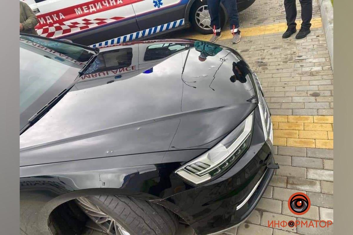 Выпустили 10 пуль, ранен водитель: подробности обстрела автомобиля Сергея Шефира 2