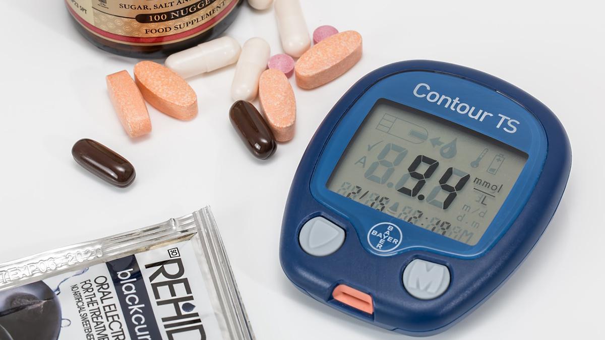 В Украине препараты инсулина можно будет получить по электронному рецепту