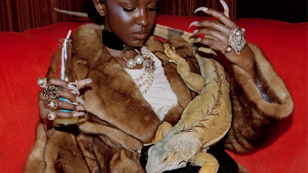 Gucci, Saint Laurent, Balenciaga и другие модные дома Kering отказались от меха