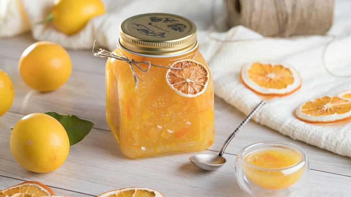 Как приготовить апельсиновое варенье дома: 3 простых рецепта