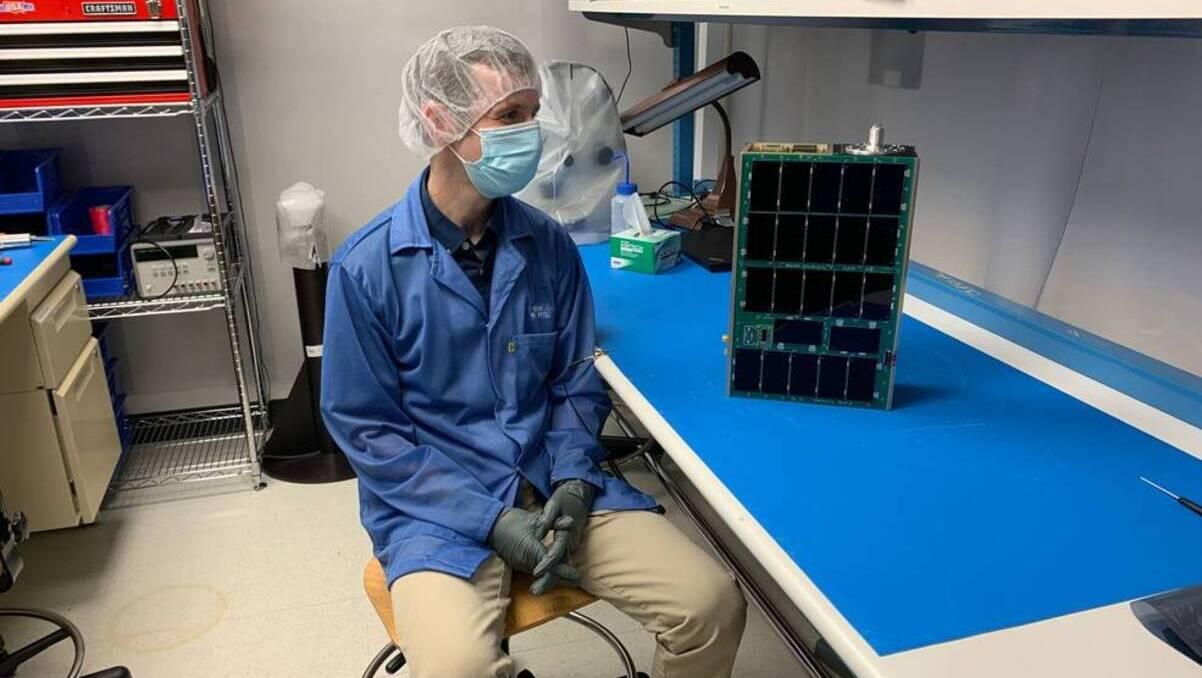 NASA запустит мини-спутник, чтобы понять, как пагубно Солнце влияет на атмосферу Земли