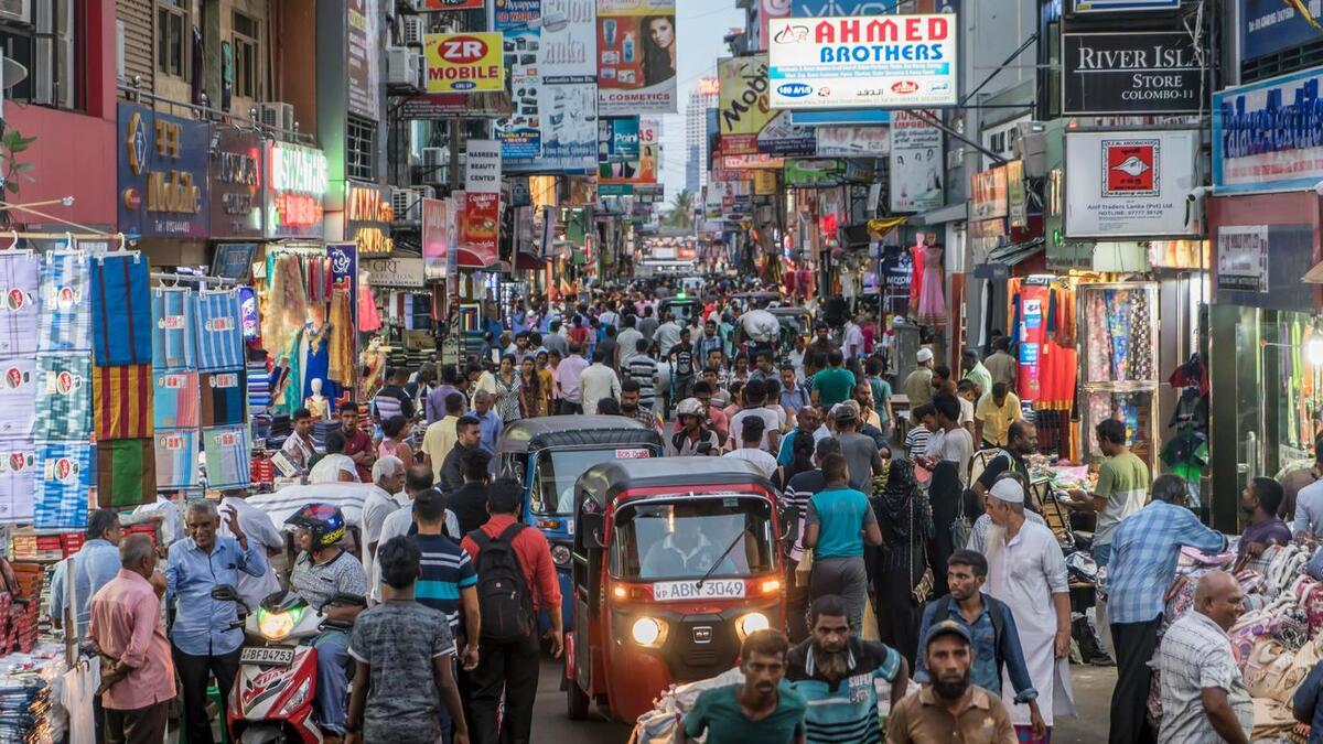 Шри-Ланка отменила ПЦР-тесты для полностью вакцинированных туристов