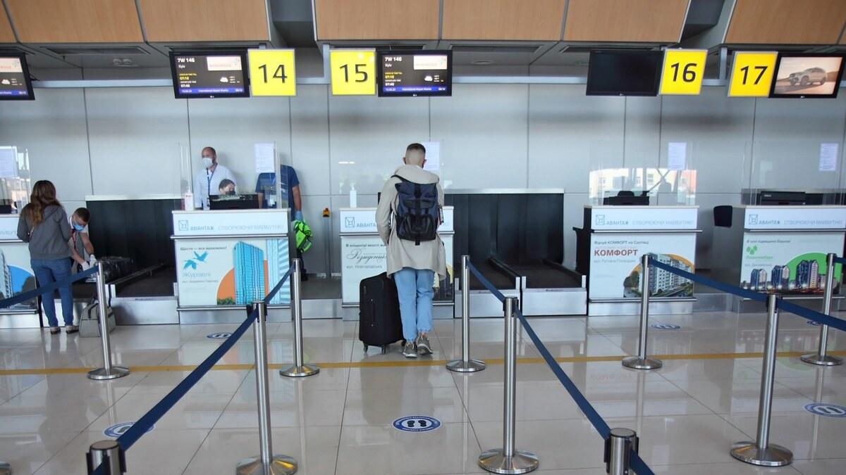 Украинские лоукостеры вводят плату за регистрацию в аэропорту: как не попасться на штраф