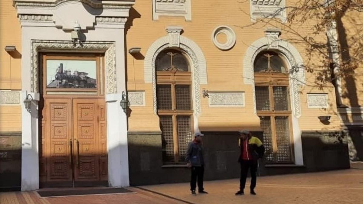 Прокуратура проводит обыски в «Укрзалізниці»
