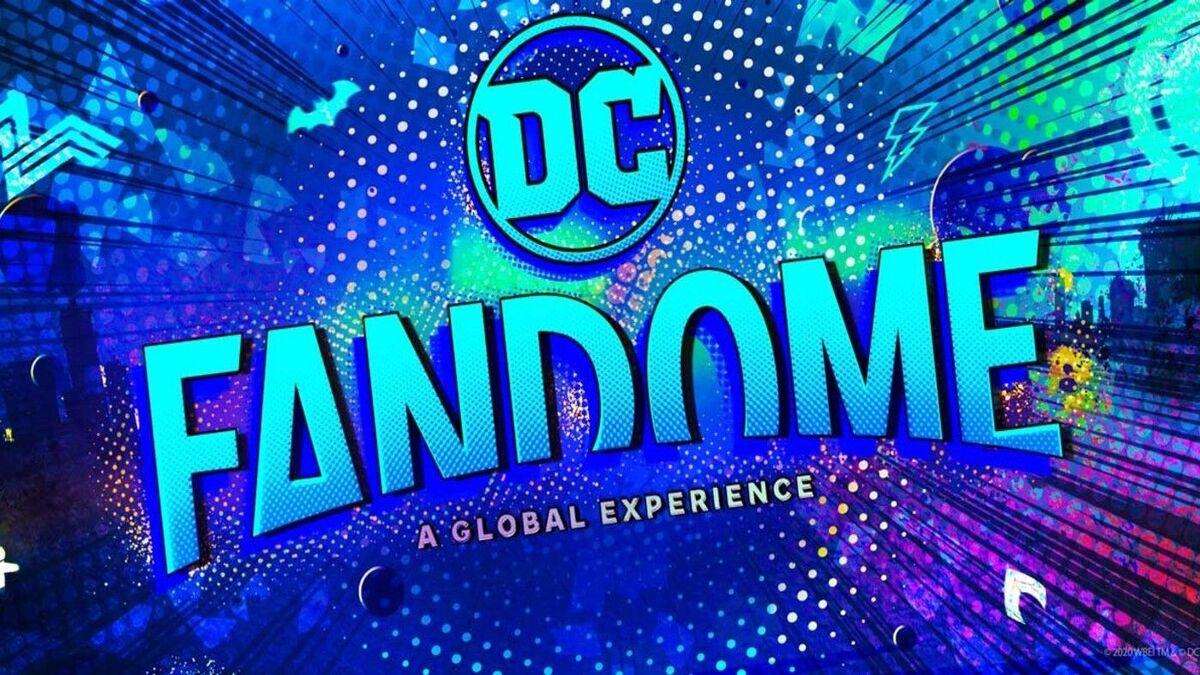 Warner Bros. показала тизер DC FanDome с кадрами из новых «Бэтмена», «Чёрного Адама» и Suicide Squad: Kill the Justice League