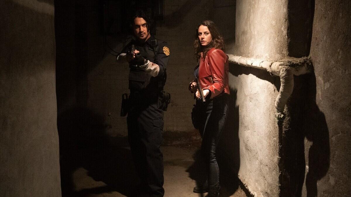 Вышел первый полноценный трейлер фильма Resident Evil: Welcome to Raccoon City