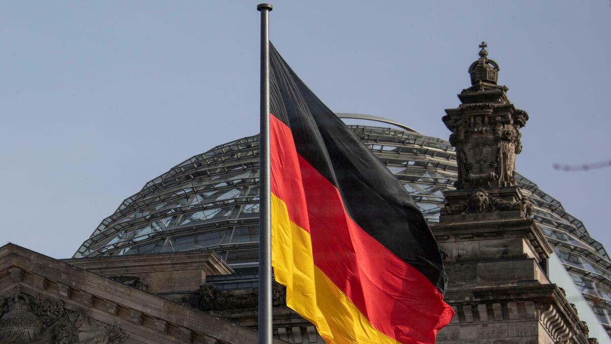 Германия ужесточила правила въезда для украинцев