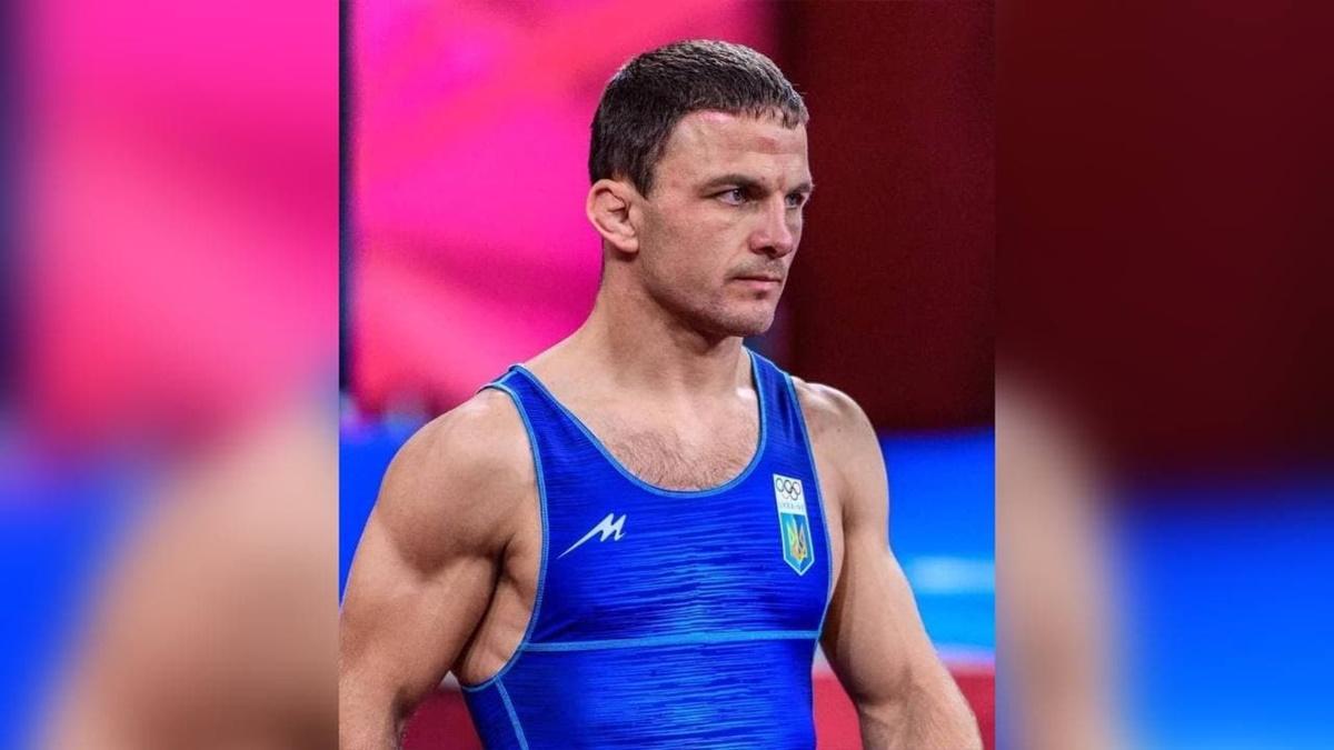 Украинский спортсмен завоевал бронзовую награду на чемпионате мира в Осло