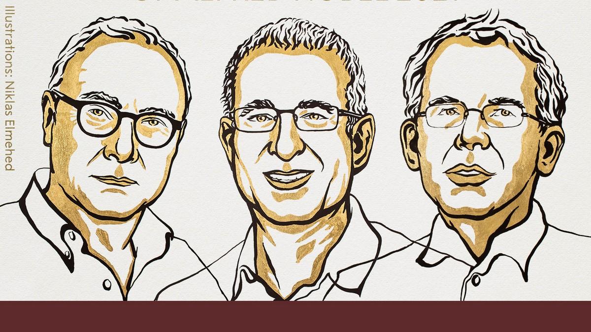 Кому и за что вручили Нобелевскую премию по экономике