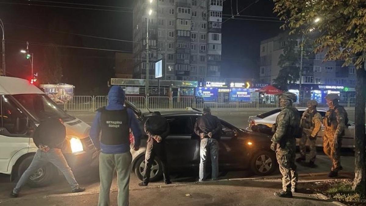 «Забирали ценные вещи и скрывались»: в Киеве задержали группировку «клофелинщиков»