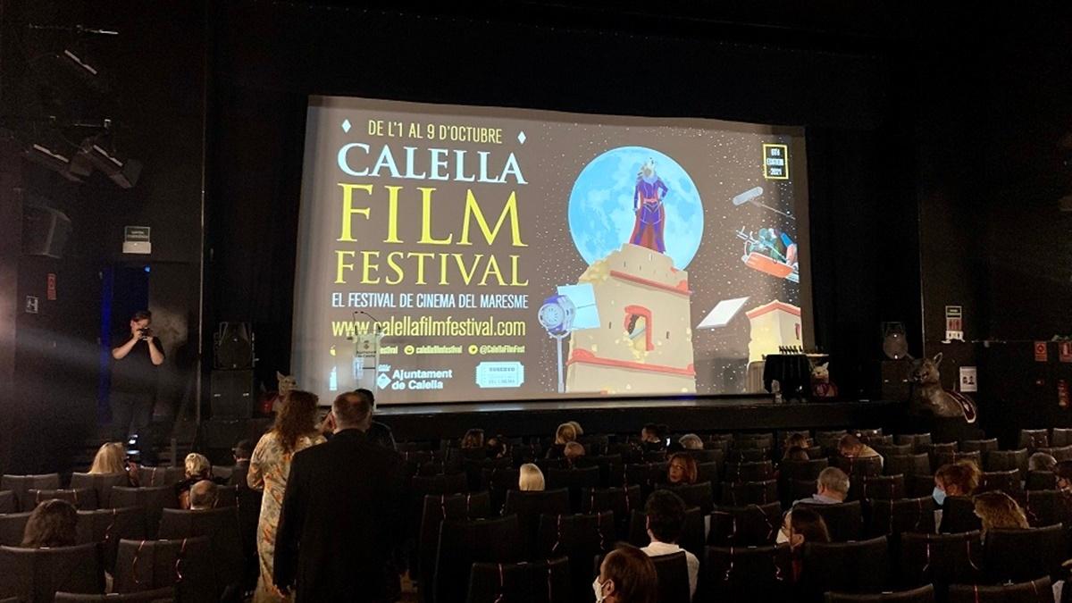 Украинский фильм «Мать апостолов» получил две награды на кинофестивале в Испании