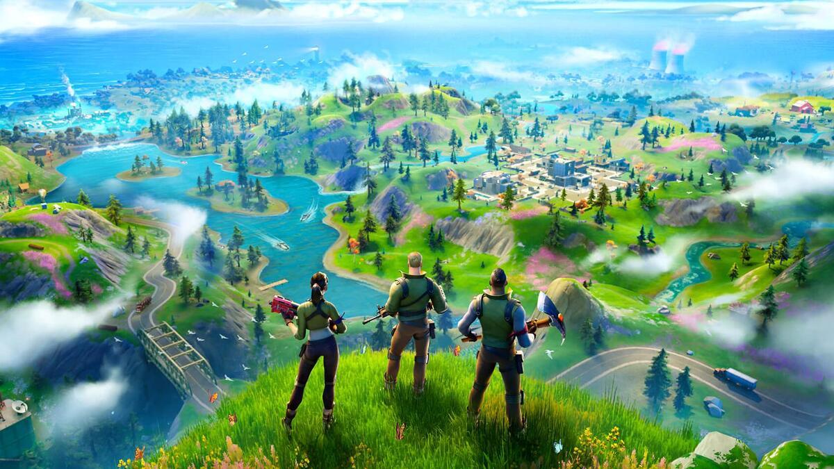 СМИ: Epic Games собирается открыть новое подразделение для создания фильмов и сериалов