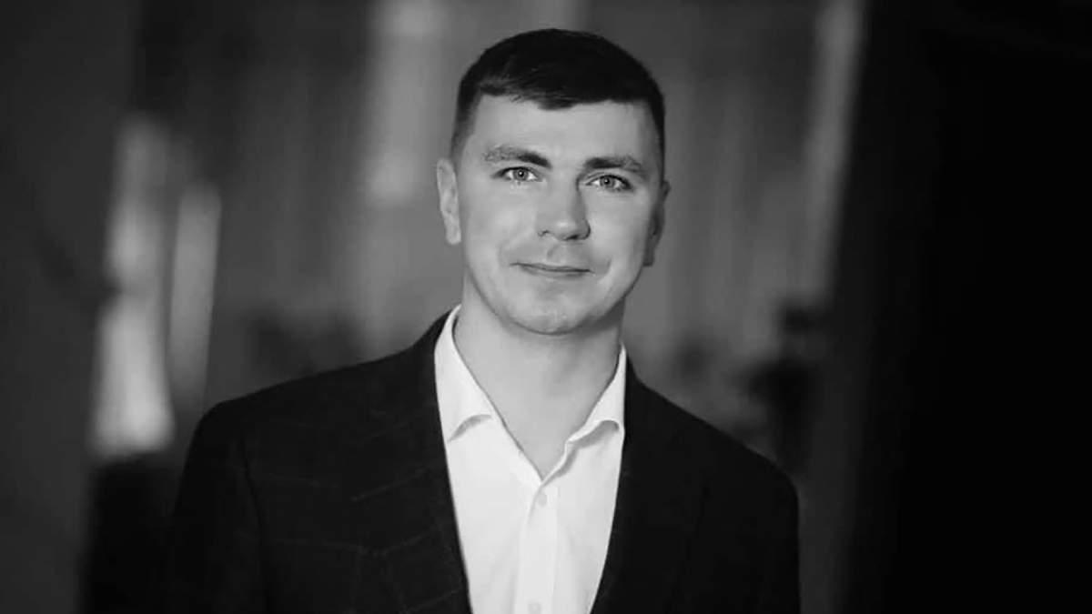 В МВД рассказали о трёх версиях смерти нардепа Антона Полякова