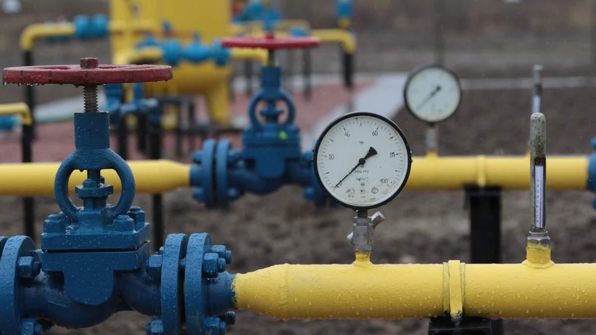 В Госдепе США заявили, что работают над поставками газа из Европы в Украину
