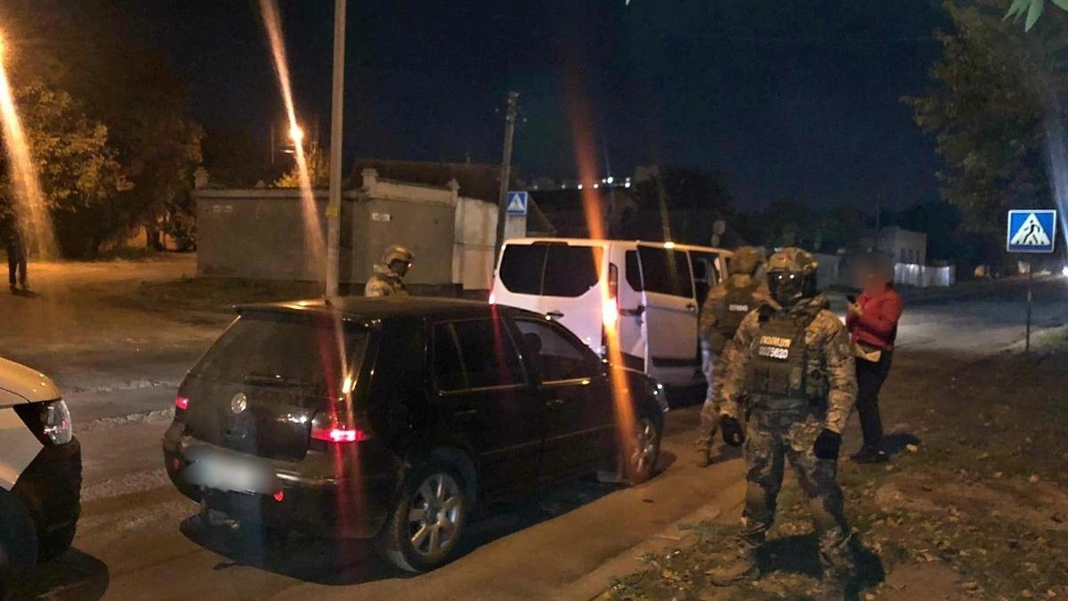 В Николаеве задержали киллера, который пытался убить криминального авторитета Мультика год назад
