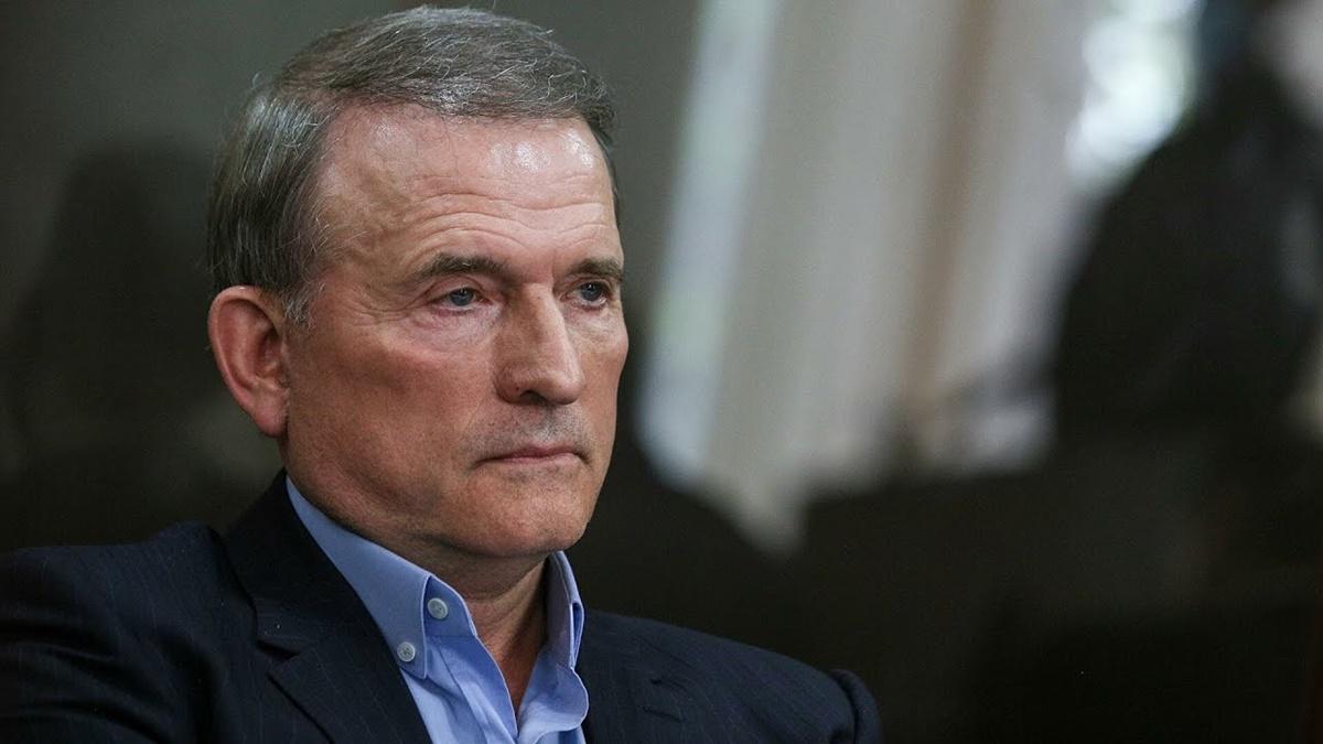 Медведчук в суде подтвердил переговоры с ОРДЛО о поставках угля
