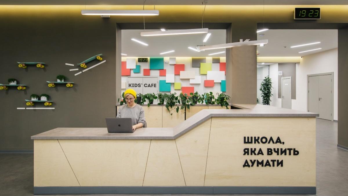 Сколько в Украине частных школ