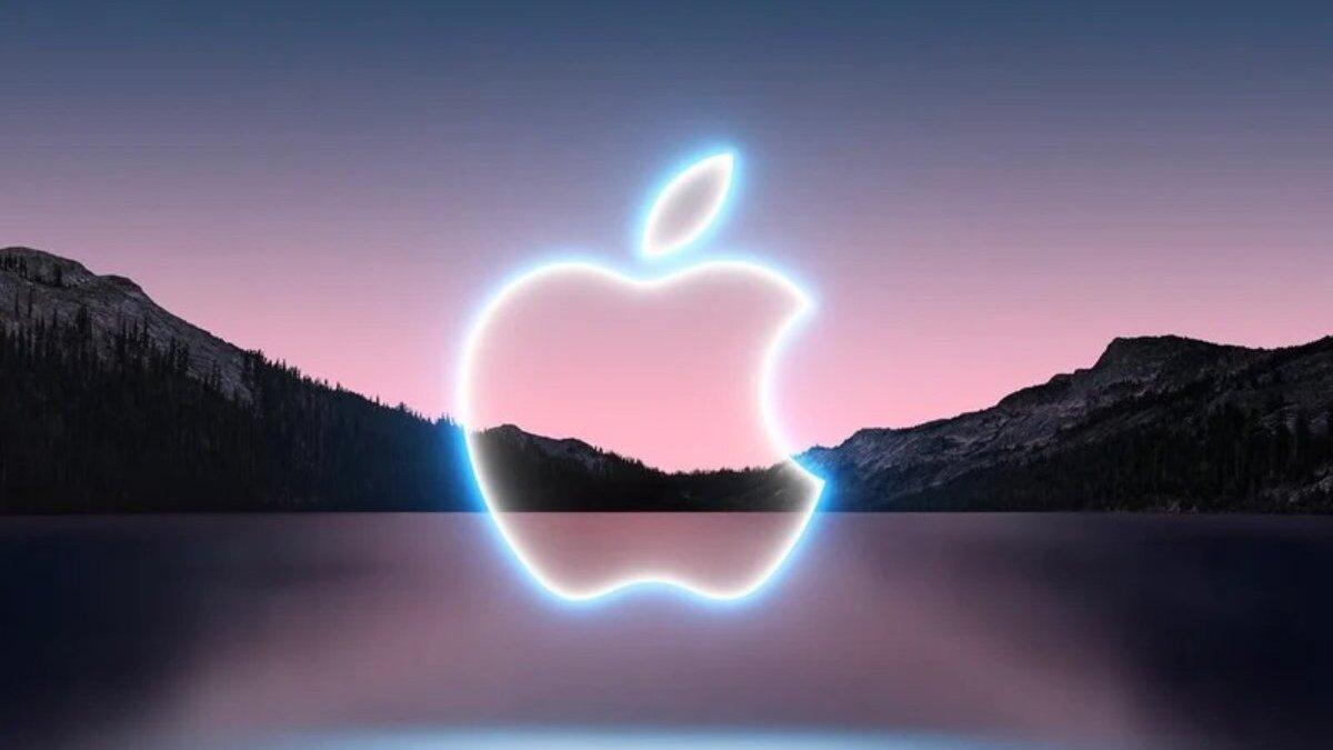 Apple объявила дату проведения следующей презентации и показала тизер мероприятия