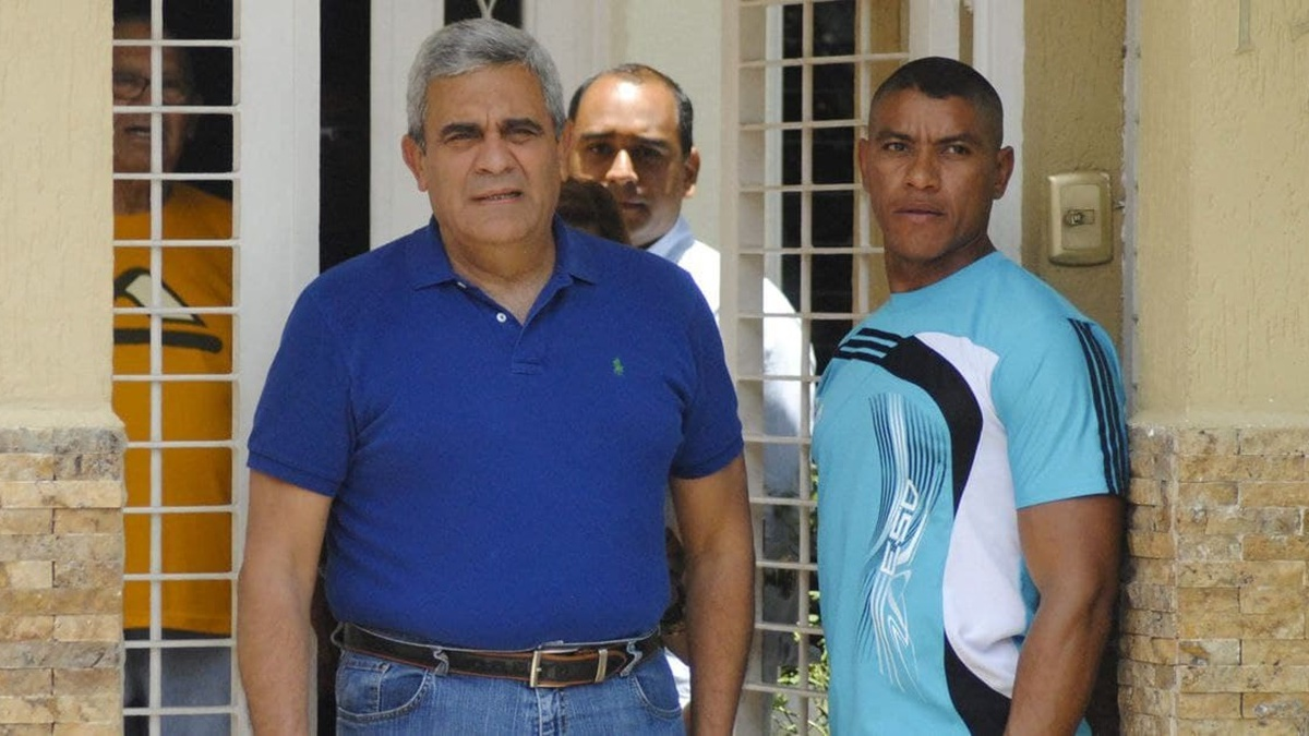 Бывший министр Венесуэлы умер от коронавируса в тюрьме