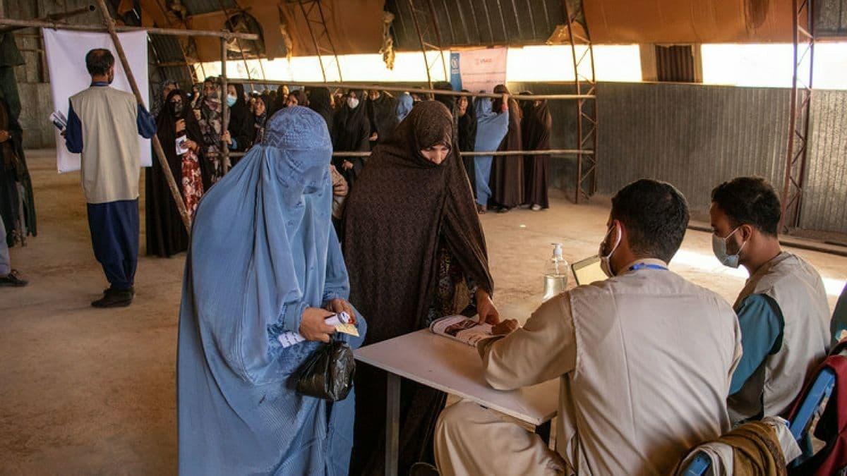 ООН планирует доставить в Афганистан гуманитарную помощь