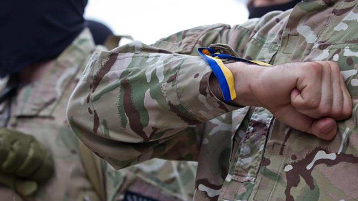 В Украине бывшие пленные получили по 100 000 гривен