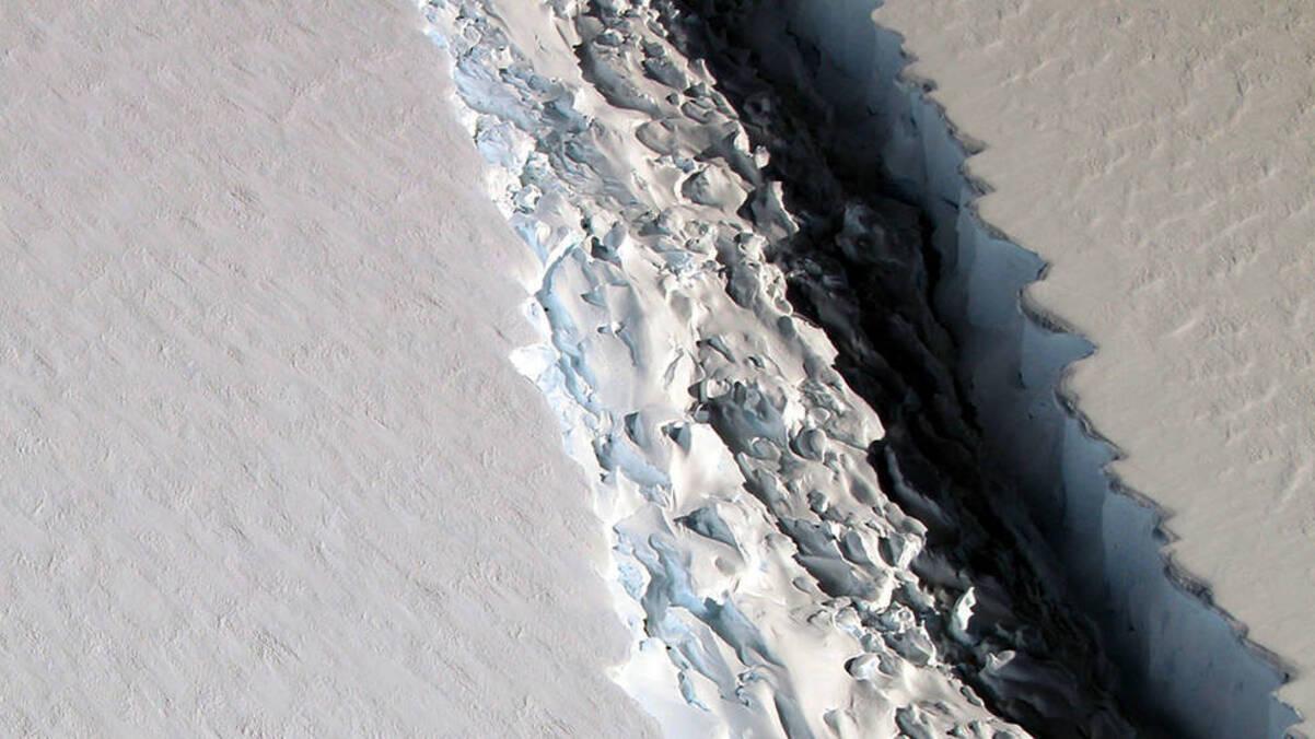 Арктический «клей» больше не работает: в мировом океане повышается уровень воды