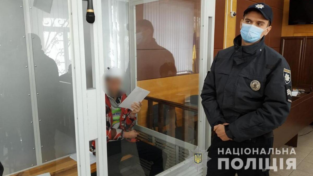 Убийство полицейского в Чернигове: подросткам вручили подозрение за покушение на второго сотрудника
