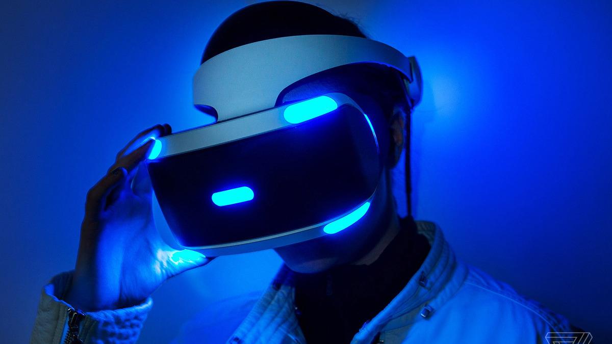 В честь пятилетия PlayStation VR подписчики PS Plus получат три «бонусных» игры для гарнитуры виртуальной реальности