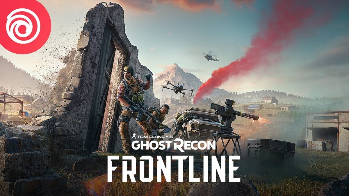 Ubisoft неожиданно отложила закрытое тестирование Ghost Recon Frontline за день до запуска