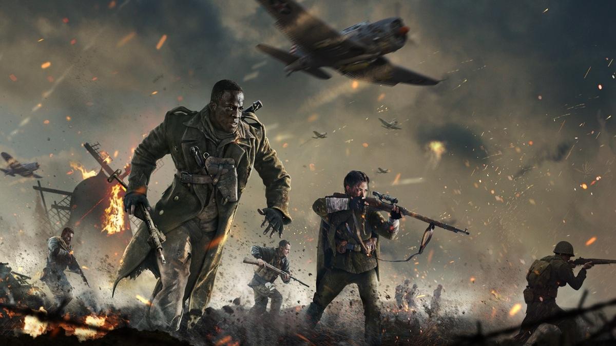 Activision официально представила новый античит для Call of Duty: Vanguard и Warzone