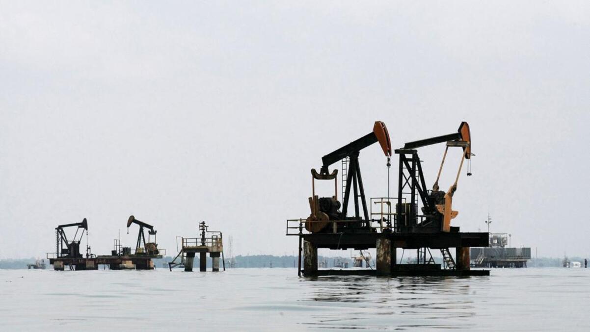 В мире вслед за газом дорожает нефть