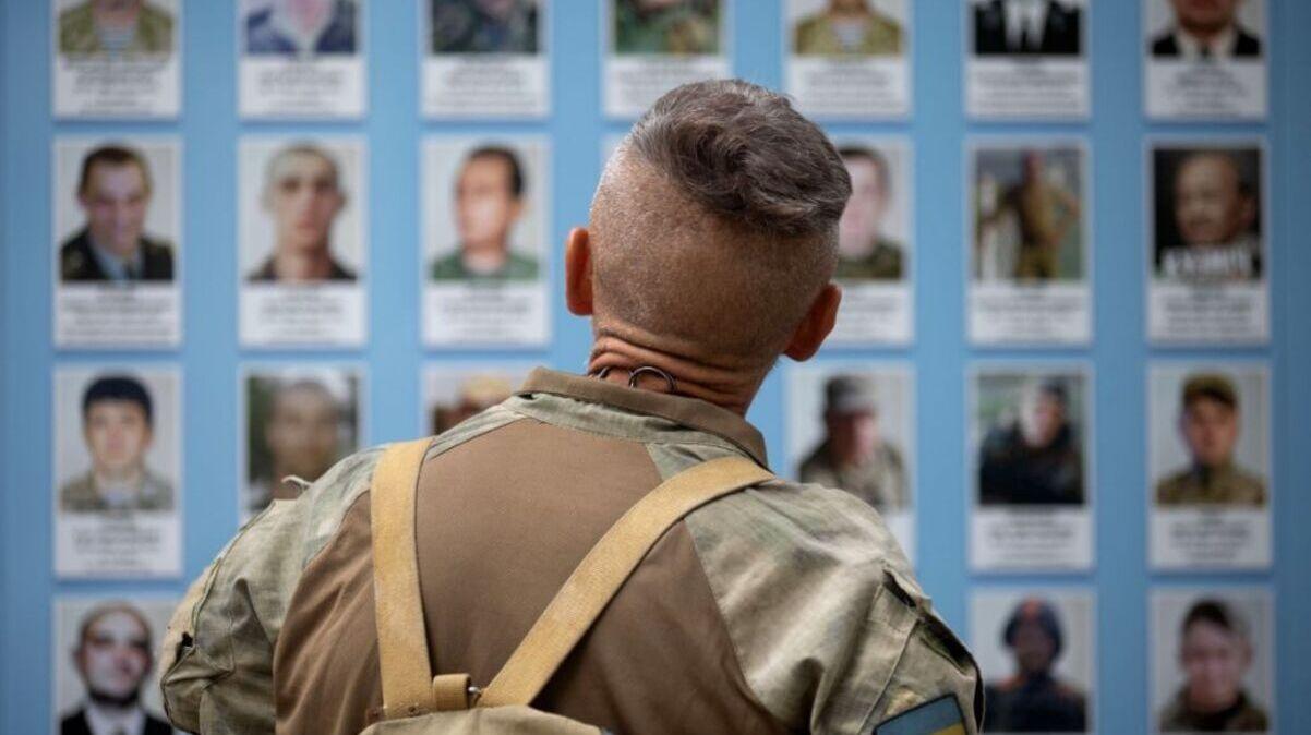 Как украинцы отметили День защитников и защитниц Украины: ТОП фото из Instagram