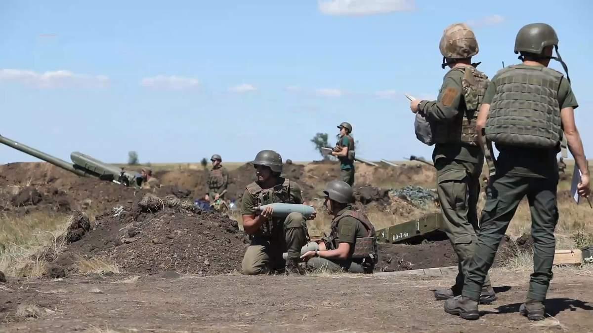 Украина и Британия договорились расширить военное сотруничество
