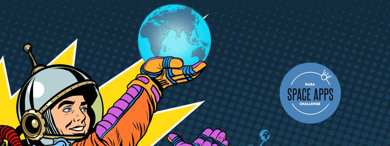 В Днепре пройдет космический интеллектуальный марафон под эгидой NASA