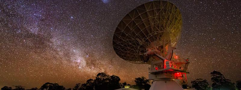 Загадочные звуки: что таит в себе Вселенная
