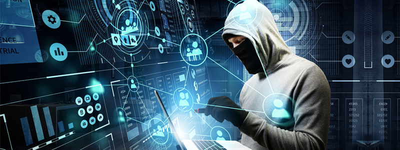 Хакер из Львова заразил вирусом тысячи компьютеров в 50 странах мира