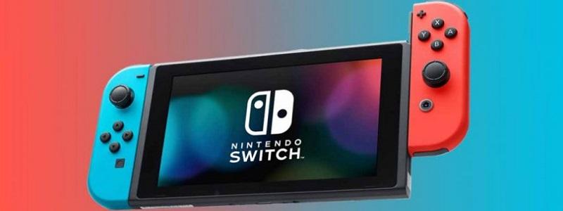 Nintendo готовится к выпуску ретро-контроллера для консоли Switch