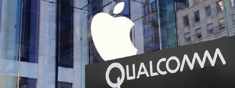 Суд присяжных федерального суда США считает, что Apple нарушила три патента Qualcomm