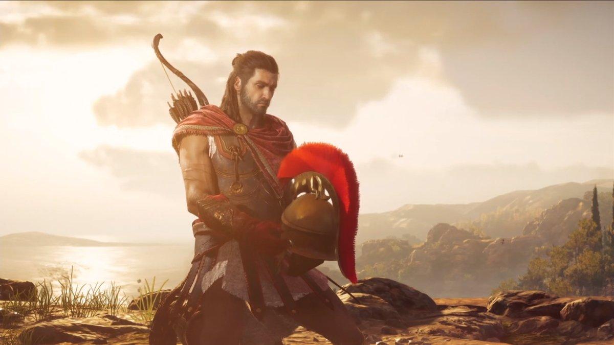 Ubisoft сделала Assassin's Creed Одиссея временно бесплатной и запустила распродажу в Steam