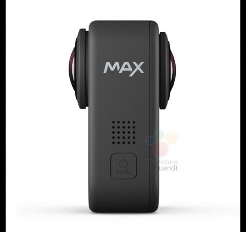 GoPro Max выглядит довольно интересно