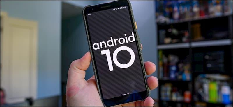 Темный Android 10: приложения начинают переходить в Dark Mode
