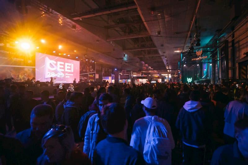 CEE и CEE Games 2019: как прошли самые масштабные выставки электроники и развлечений